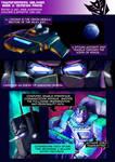 Transformers Oblivion: Nemesis Prime 1