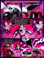 Transformers Oblivion: Nemesis Prime 22 by Optimus8404