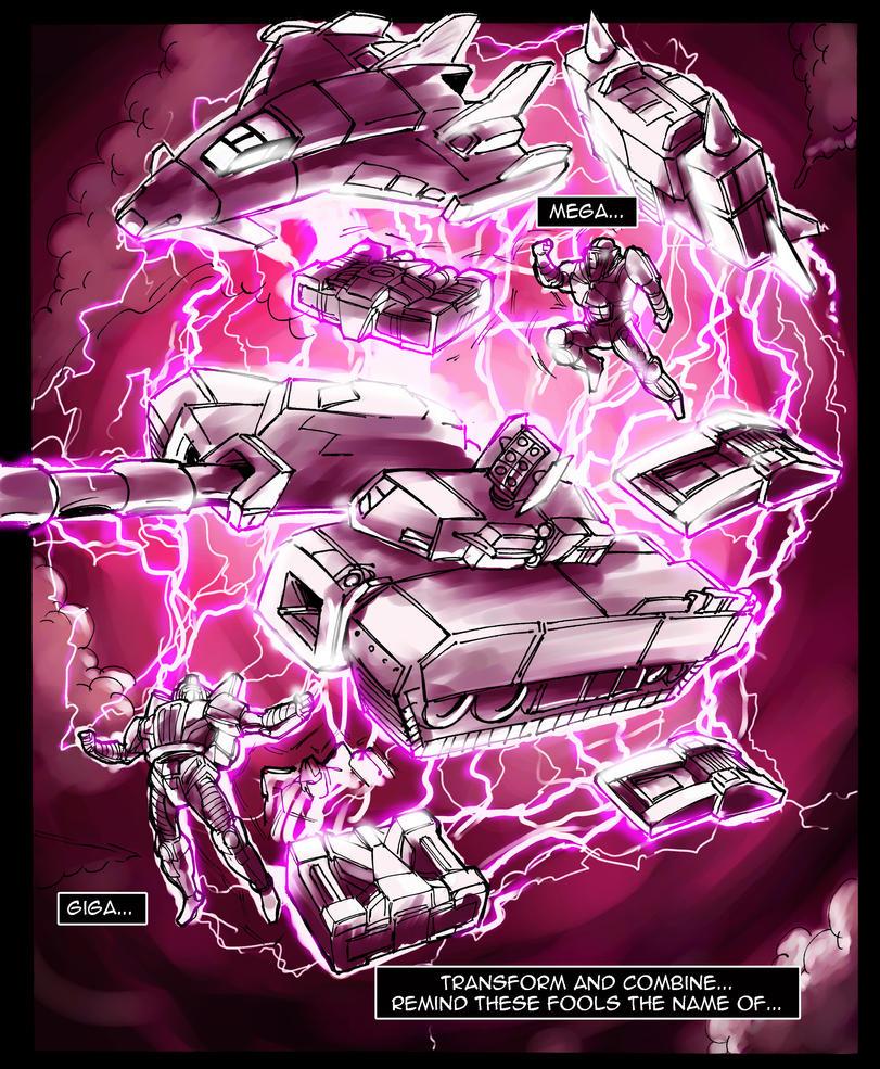 Transformers Oblivion: Nemesis Prime 23 by Optimus8404
