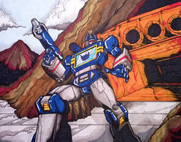 SOUNDWAVE SUPERIOR 2016 COLOR by Optimus8404