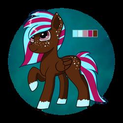 Pony Adopt #1 - CLOSED