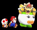 Help Me!... (Super Mario Run)