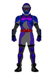 Ricky/Rider Player Darknut/Kamen Rider Darknut by Shadowmwape