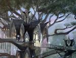 Maison Elfique
