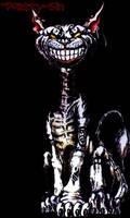 -The Cheshire Cat-