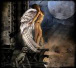 Gargoyle Angel
