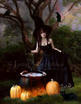Witch Amber