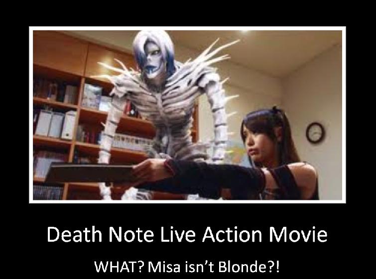 death note live action movie subtitulos: