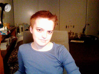 3/30/12 Haircut