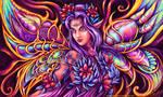 Fairy by Manticora-Miorro