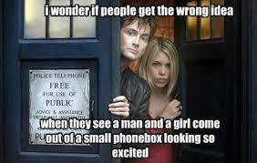 I wonder.... by DoctorWhoFan220