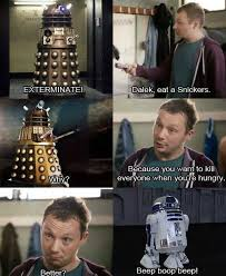 This should be a commercial! by DoctorWhoFan220