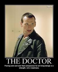 Yes, it's true by DoctorWhoFan220