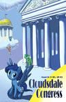 Cloudsdale congress art contest entry