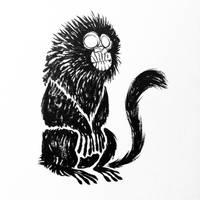 Quiet monkey