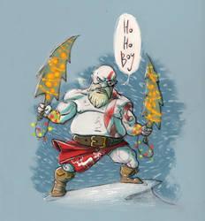 God of Christmas