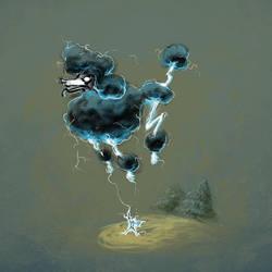 Storm Poodle