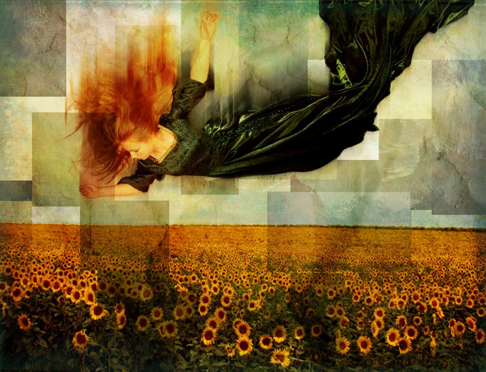 Falling Dream by vkacademy