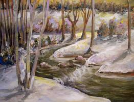 Green River by jonescrusher