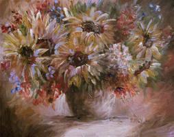 flowerpot by jonescrusher