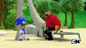 [Sonic Boom TV Series] Eggman helps...