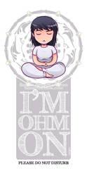 I'm Ohm On by HenarTorinos