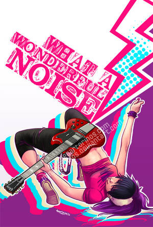 What a wonderful noise