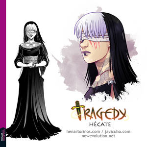 Tragedy - Hecate