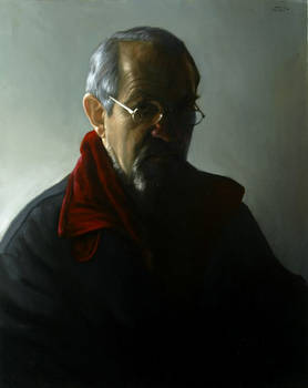 selfportrait 2001