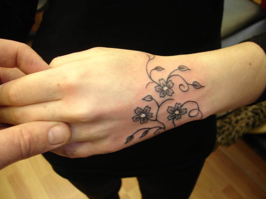 Centa Da Maria Tattoo Designs By Angela Mcgee
