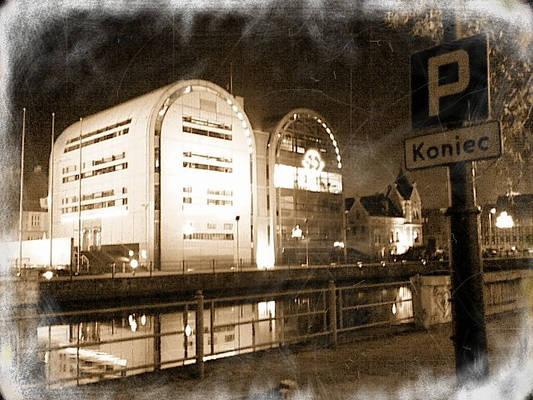 Daily Way Home - Bydgoszcz