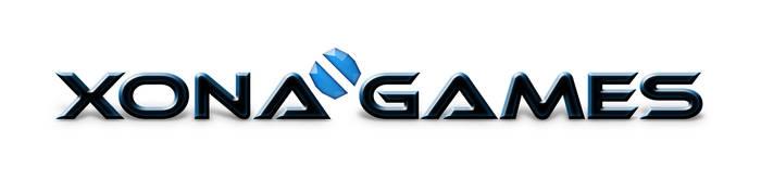 Xona Games logo by matthewdoucette