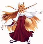 Miko fox