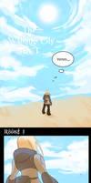 Walking City OCT: ROUND 1 PAGE 1