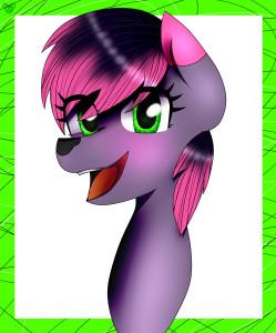 BlackPandaX's Profile Picture