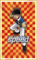 speed racer - legend of speed by DC-Miller