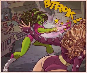 BTROK! by DC-Miller