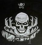 Berserk - The Skull Knight