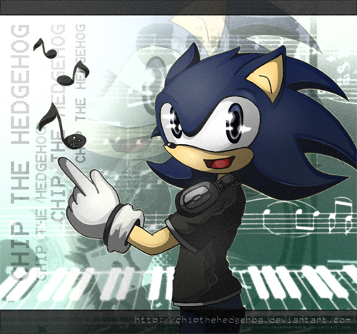 ChiptheHedgehog's Profile Picture