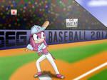 Kale'a the Baseball Star