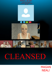 CLEANSED MOVIE POSTER