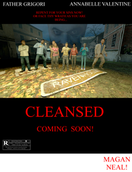 CLEANSED MOVIE POSTER VERSION 2
