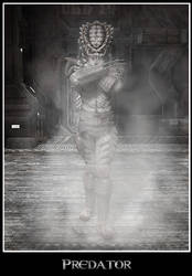 Predator by Suyeta