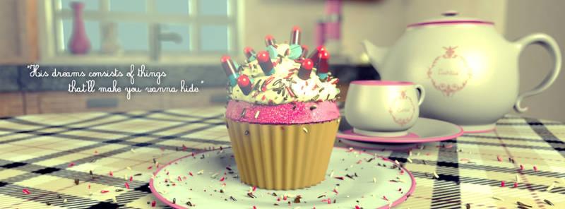 my kind of cupcake by keichris