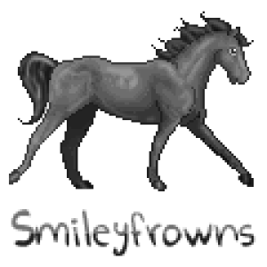 Smileyfrowns's Profile Picture