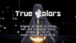 True Colors - AL!CE.16
