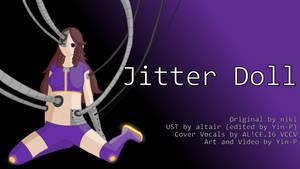 AL!CE.16 - Jitter Doll