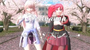 Pollyanna - Yozane Iimo + Koyanagi Sayuki