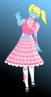 Bunny - Candy Zombie