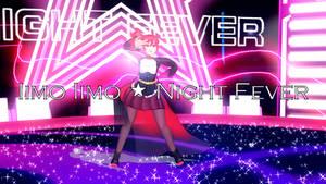 Iimo Iimo Night Fever